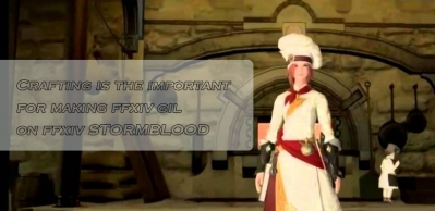 Final Fantasy XIV 3 15 Patch New Screenshots Showcase New