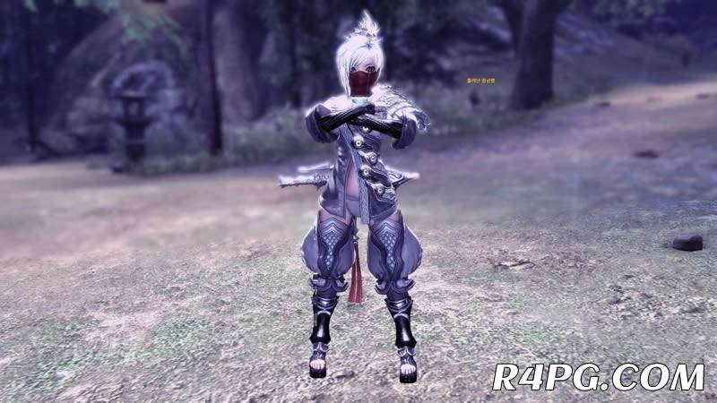 Blade And Soul: A Peaceful Rant