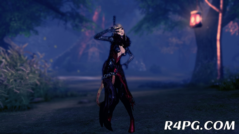 Blade And Soul suggestions and Improvements