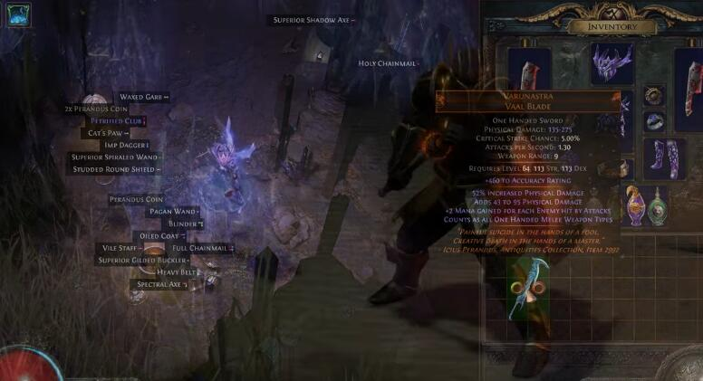 Path of exile path 2.6 poe currency making guides