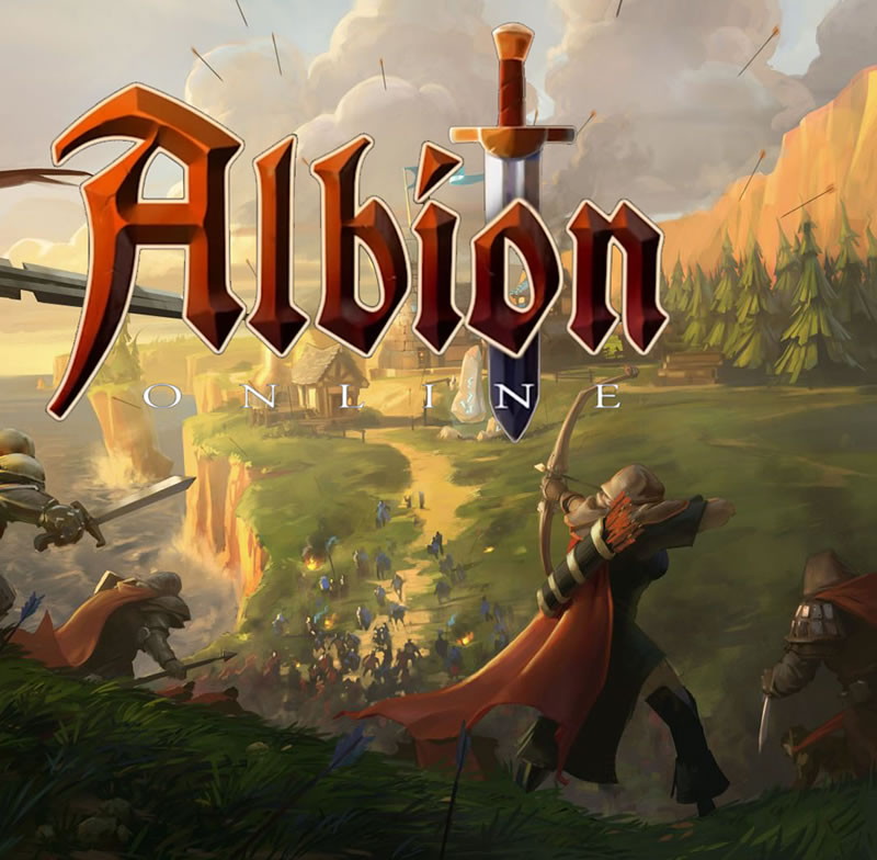 About The Combat In Albion Online Last Closed Beta