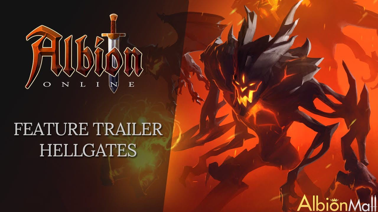 Albion Online Making Improvements To Hellgates