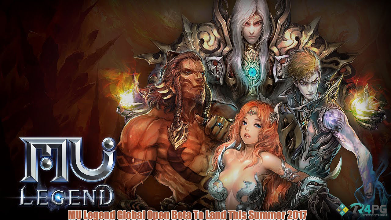 MU Legend Global Open Beta To Land This Summer 2017