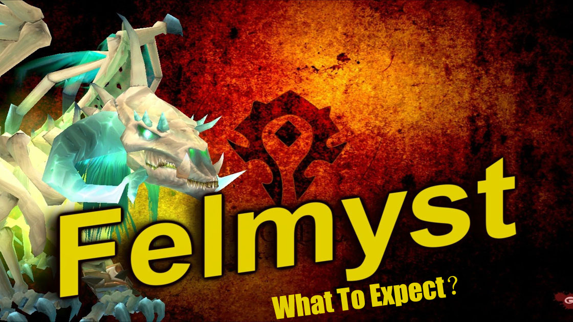 Felmyst: Some Thoughts On This Epic Server