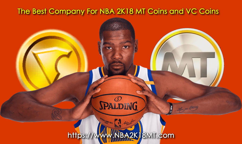 How to Find The Best Company For NBA 2K18 MT Coins and VC Coins