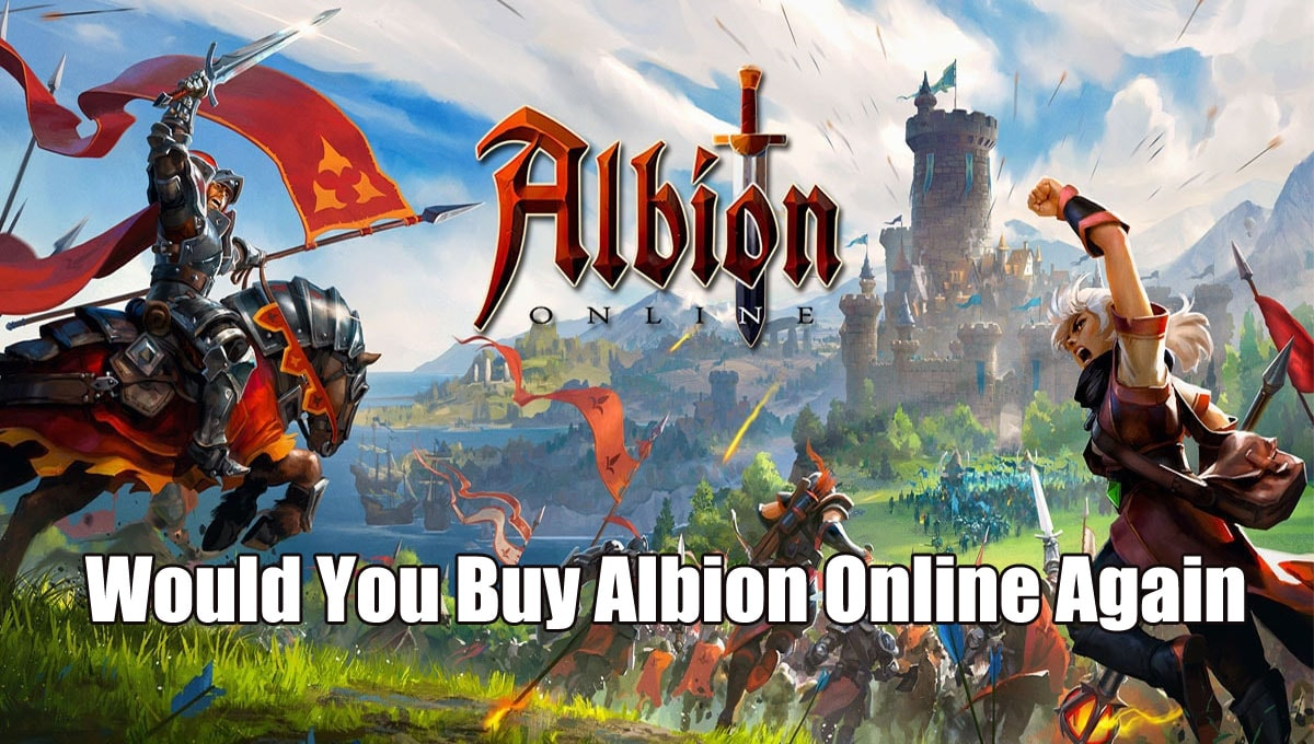 Will You Be Sticking With Albion Online?