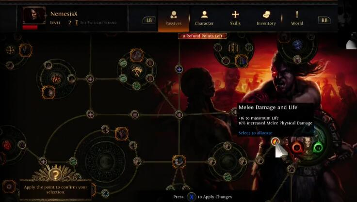About Poe the next addition and launch of the Xbox One version of the game