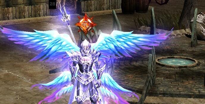 Mu legend Wings will play their role in MU Legend