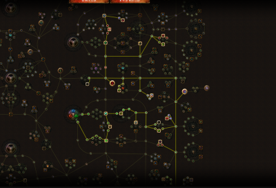 path of exile blessed orb guides