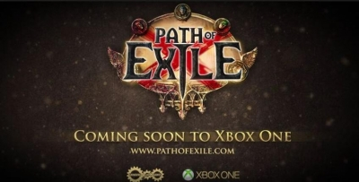 Path of Exile for Xbox One announced and PS4 version not in sight