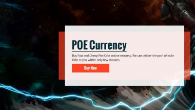 PoeCurrenyBuy.com Has Declared Full Coverage of Poe Services