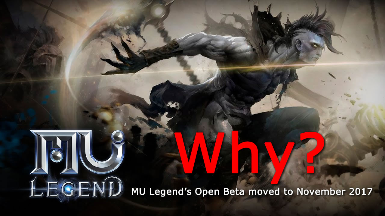 Why MU Legend