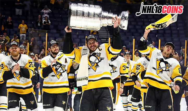 2017-18 NHL Eastern Conference predictions