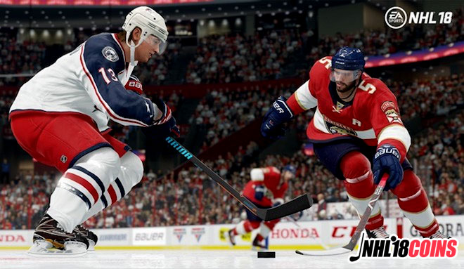 NHL18: each and every time the expectations, is going to be in return to get a sincere return