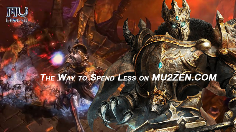 The Way to Spend Less on MU2ZEN.COM