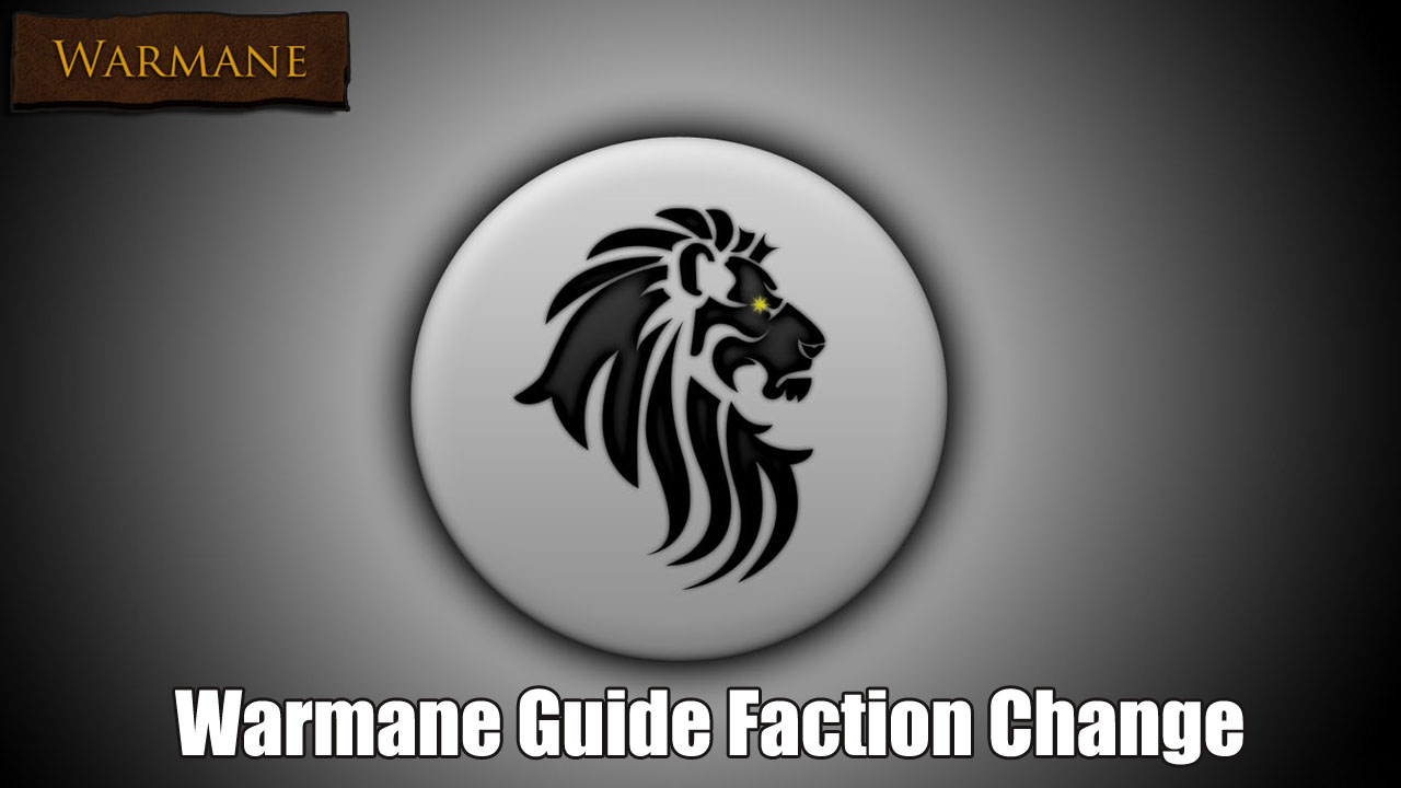 Warmane Faction Change Guide For The Burning Crusades