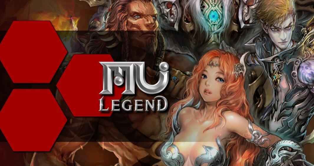 MU Legend Item options by prefix / suffix