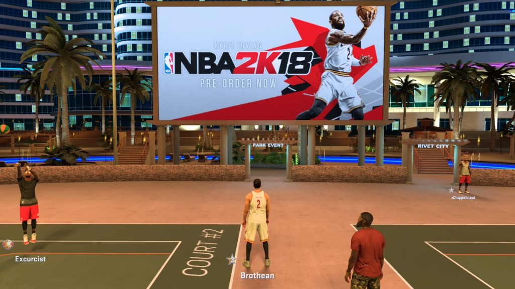Is There A Problem With The NBA 2K18 Servers?
