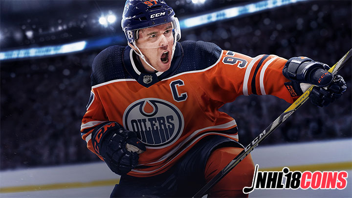 What Makes NHL 18 Coins So Advantageous?