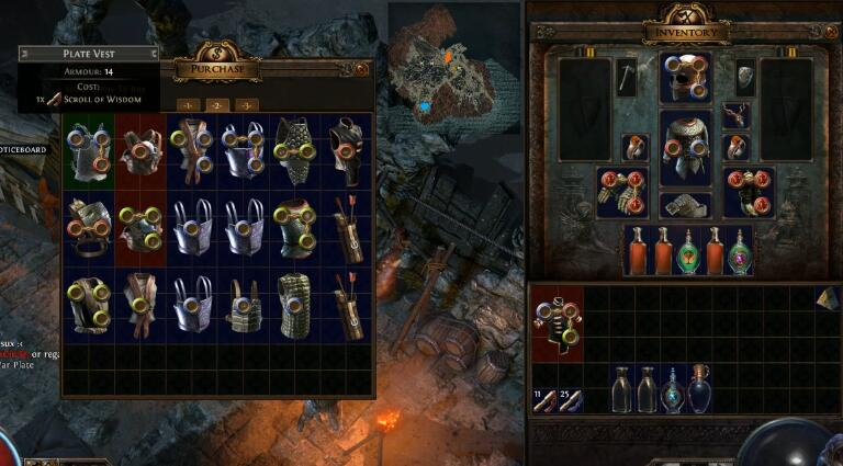 Path of Exile Chromatic Orb Farming Guides - poecurrencybuy com