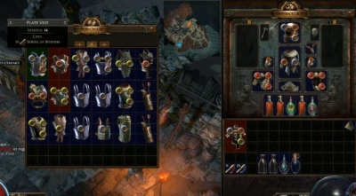 Path of Exile Chromatic Orb Farming Guides