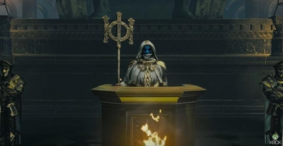 Path of Exile Xbox one Interview
