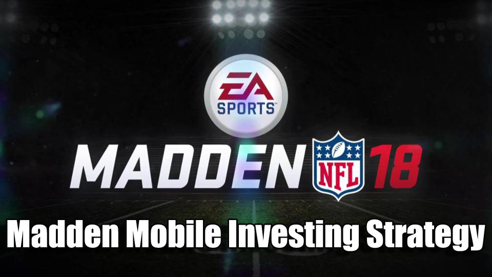 Is Investing In Madden Mobile 18 Worth It