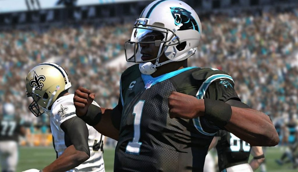 Madden 18 Player Ratings Moving on Down and Moving on Up in Week eight 2017