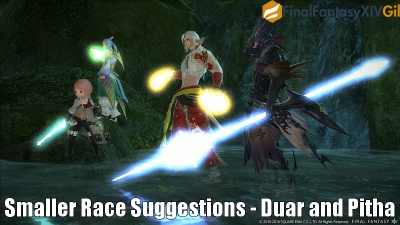 Our Thoughts On Final Fantasy XIV Patch 3 57 Notes