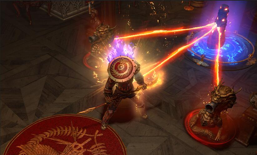 Path Of Exile   Totem Builds