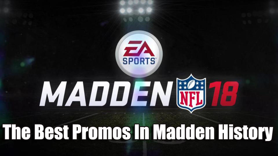 Some Of The Best Madden Mobile Promos!