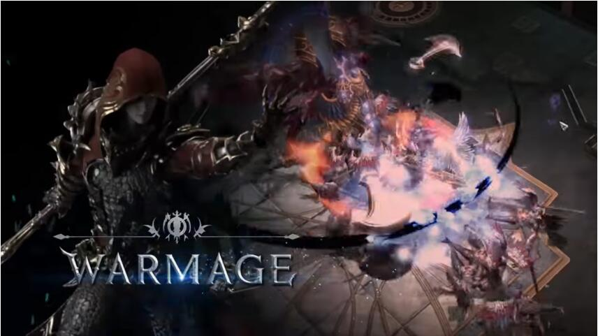 MU Legend Open Beta Now Live with New Trailer