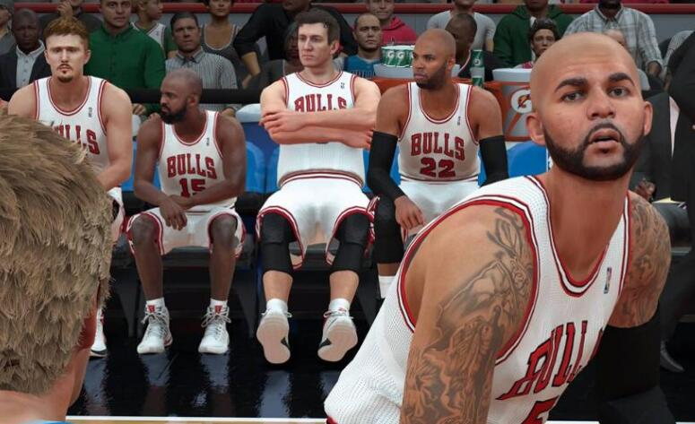 New Legends Added To Classic And All-Time Group Rosters in Nba 2k18