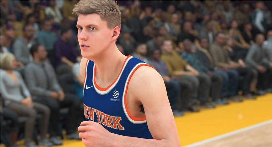 The newest NBA 2K18 player ratings update has been released