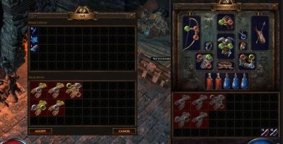 A List Of Path Of Exile Crucial Vendor Recipes That Players Usually Use Poecurrencybuy Com