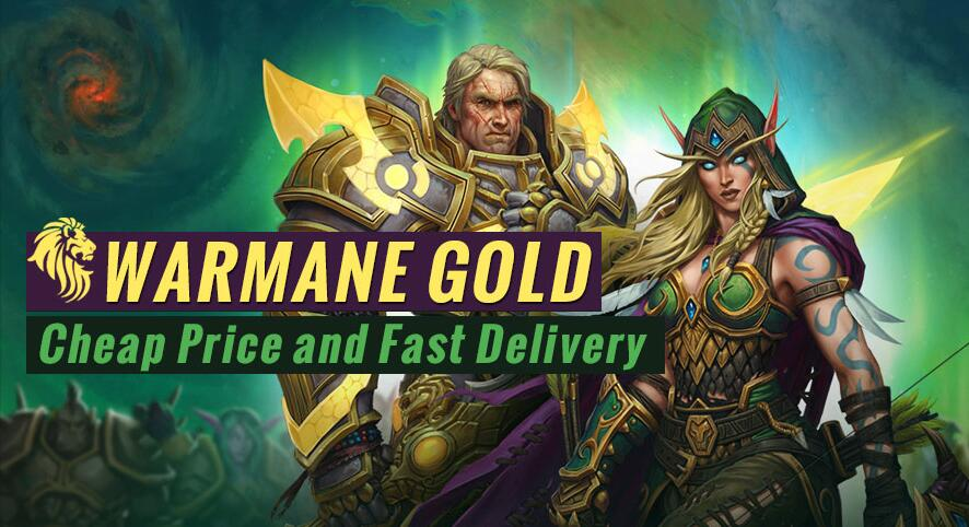 Exactly where would be the Finest Spot to buy Warmane gold and Power Leveling