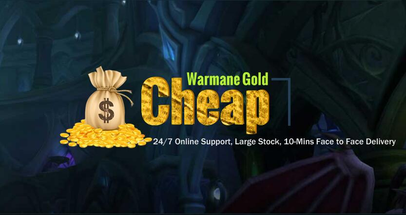 Ways to Invest in Low-priced Warmane gold on-line very easily