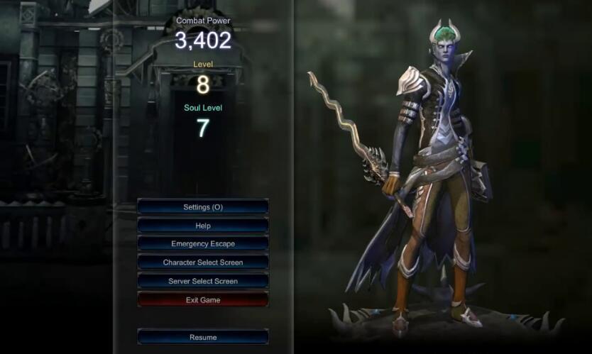 What is Factors That Determine Mu legend Combat Power