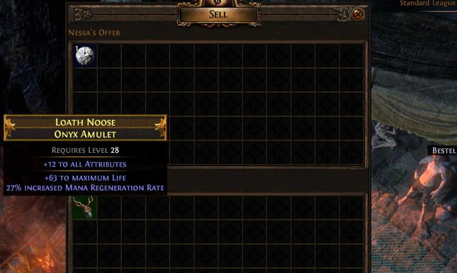 Poe Orb of Scouring Guide