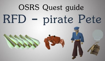 Old School Runescape Mobile Grim Tales Quest Guide - r4pg com