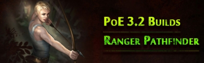 PoE 3.2 Ranger Pathfinder Builds
