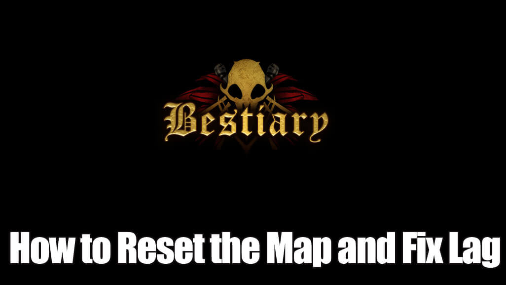 How to Reset the Map and Fix Lag in Path of Exile?