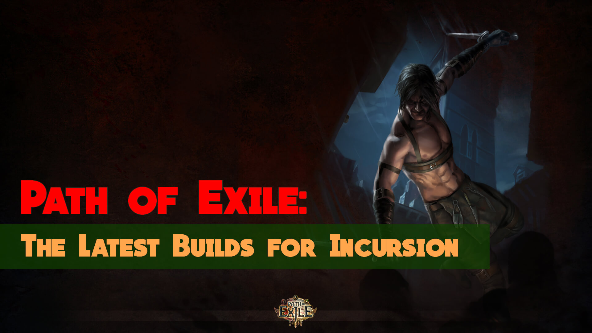 The Latest Builds for Path of Exile 3.3