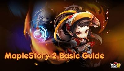 MapleStory 2 Class Guide - maplestory2-mesos com