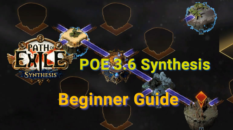 POE 3.6 Synthesis Beginner Guide