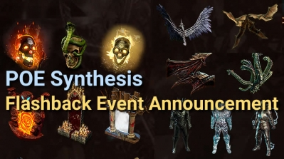 POE Synthesis Flashback Event Announcent