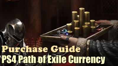 Path of exile ps4 guide | PoE trade (PS4)  2019-03-27