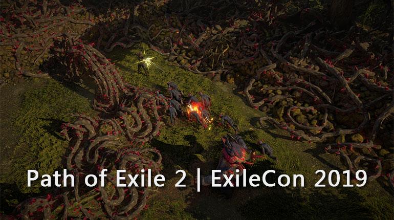 Path of Exile 2 | ExileCon 2019