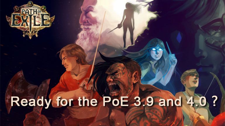 Ready for the PoE 3.9 and 4.0