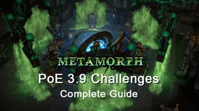 PoE 3.9 Challenge Complete Guide